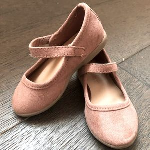 Toddler Mary Janes